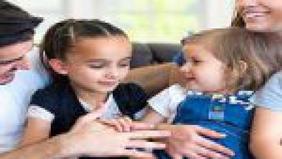 Les questions relatives aux familles recomposées ou reconstituées